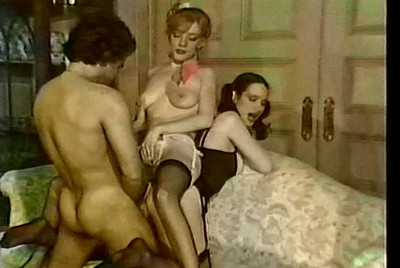 Anal Dp Blonde A Connie Peters Collection Retro Filesmonster Porn